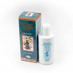 BALSAMO DISTRICANTE CON VITAMINA B2 E PROVITAMINA B5 Per capelli secchi, sfibrati e trattati